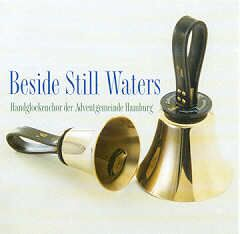 CD Cover Beside Still Waters
